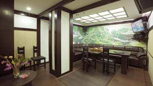 Ресторан / где поесть в Отель Таёжный