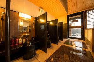 Dormy Inn Kurashiki Natural Hot Spring衛浴