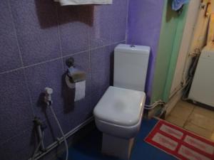 A bathroom at Bilton