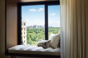 1 ホテル セントラル パークにあるシーティングエリア