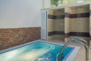 The swimming pool at or near Laguna Nivaria Hotel & Spa