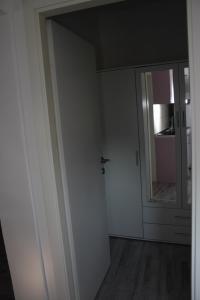 """A bathroom at Apartments """"NONO"""""""