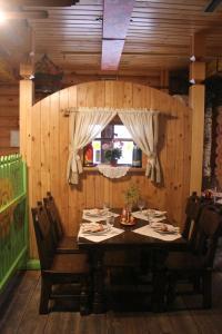 Ресторан / где поесть в Отель Терем