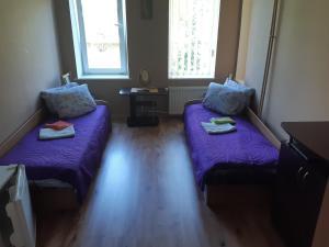 Lova arba lovos apgyvendinimo įstaigoje Rugelis