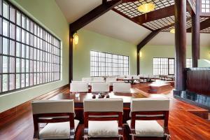 Nhà hàng/khu ăn uống khác tại Ebisu Onsen Resort