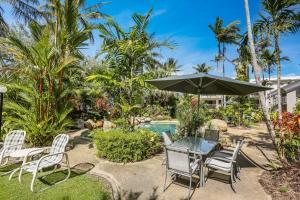 The swimming pool at or near Melaleuca Resort