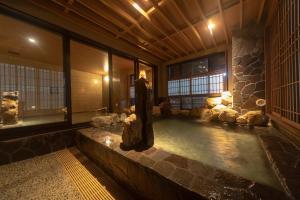 Guests staying at Dormy Inn Premium Namba ANNEX Natural Hot Spring