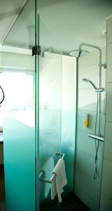 Ein Badezimmer in der Unterkunft Best Western Plus Hotel Bremerhaven