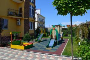 Детская игровая зона в Отель Авалон