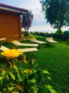 Giardino di IlPoggetto Bed&Breakfast
