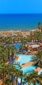 Vista de la piscina de Playasol Aquapark & Spa Hotel o alrededores