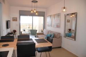 Berger's Apartment