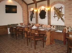 Ресторан / где поесть в Guest House Sibirskaya