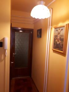 A bathroom at PLATÁN APARTMAN