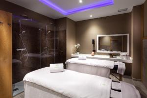 Spa ou équipements de bien-être de l'établissement Gran Tacande Wellness & Relax Costa Adeje