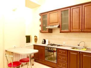 A cozinha ou cozinha compacta de Metro SAHIL 3