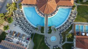 A bird's-eye view of Exotica Hotel & Spa by Zante Plaza