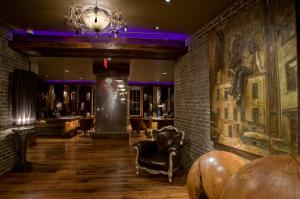 The lobby or reception area at The Bohemian Hotel Savannah Riverfront, Autograph Collection
