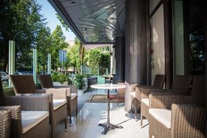 Ristorante o altro punto ristoro di Hotel Citta' Di Conegliano