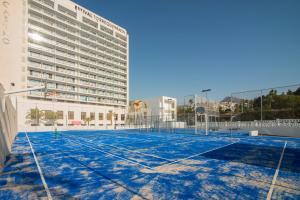 Andra aktiviteter som är tillgängliga på hotellet eller i närheten