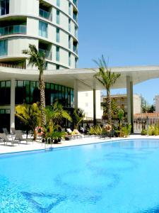 Piscina en o cerca de Ágora Spa & Resort