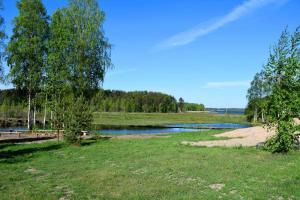 Бассейн в Guest House Isakovo или поблизости