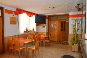 Ресторан / где поесть в Gostilna s prenocisci Danica