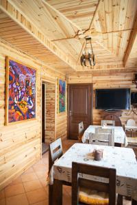 Ресторан / й інші заклади харчування у Синій Вир