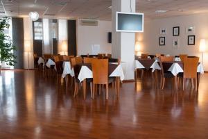 Ресторан / где поесть в Отель Луч