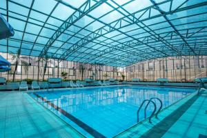 The swimming pool at or near Asia International Hotel Guangdong
