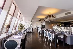 Ресторан / где поесть в Victoria Hotel Vyborg