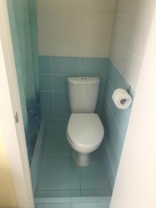 Ванная комната в Мини-отель «Очарование»