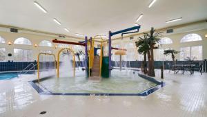 Фитнес-центр и/или тренажеры в Best Western PLUS Mirage Hotel and Resort