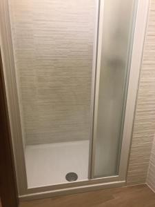 A bathroom at Appartamento Da Giovy
