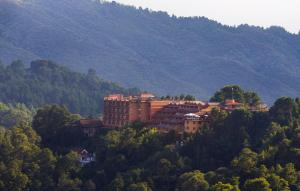 A bird's-eye view of Club Himalaya, by ACE Hotels