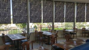 Εστιατόριο ή άλλο μέρος για φαγητό στο Pyramids Park Resort Cairo