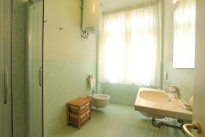 Un baño de My Love Apartments - Historic Centre