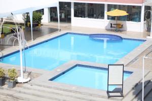 Piscina di Hotel San Jorge Residencial o nelle vicinanze