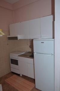 Cucina o angolo cottura di Ansise