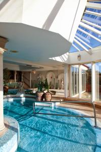 The swimming pool at or near Derby Mickleover Hotel, BW Signature Collection