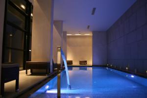 The swimming pool at or near Egnatia City Hotel & Spa