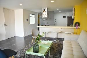Un baño de Espectaculares Apartamentos Deluxe