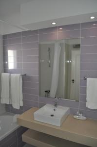 Een badkamer bij Balaia Golf Village