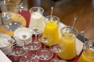 Drinks at Hotel Real Balneario Carlos III