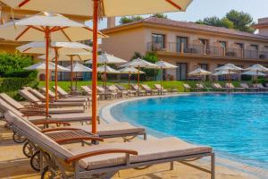 Het zwembad bij of vlak bij La Quinta Menorca by PortBlue Boutique - Adults Only