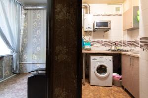 Кухня или мини-кухня в Ostrogozhskaya 79