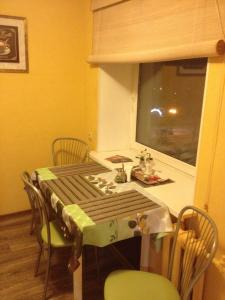 Ресторан / где поесть в Apartment on Komsomolskiy prospekt