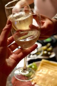 משקאות ב-צימר נח בתבור