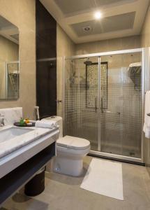 حمام في بودل قريش