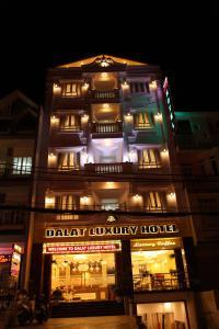 Dalat Luxury Hotel